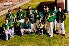 Holmes Huskies Boys Varsity Baseball Spring 17-18 team photo.