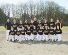 North Beach Hyaks Boys Varsity Baseball Spring 17-18 team photo.
