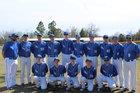 Cotter Warriors Boys Varsity Baseball Spring 17-18 team photo.