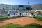 Carson Colts Boys Varsity Baseball Spring 17-18 team photo.