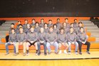 Batesville Pioneers Boys Varsity Baseball Spring 17-18 team photo.