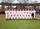Rio Grande Ravens Boys Varsity Baseball Spring 17-18 team photo.