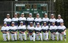 Edmonds-Woodway Warriors Boys Varsity Baseball Spring 17-18 team photo.
