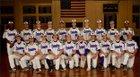 Monroe-Woodbury Crusaders Boys Varsity Baseball Spring 17-18 team photo.