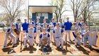 Anthony-Harper-Chaparral Roadrunners Boys Varsity Baseball Spring 17-18 team photo.