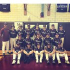 Maryvale Flyers Boys Varsity Baseball Spring 17-18 team photo.