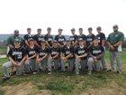 Sugar Valley Rural Phoenix Boys Varsity Baseball Spring 17-18 team photo.