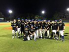 The First Academy Royals Boys Varsity Baseball Spring 17-18 team photo.