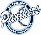 Dr. Phillips Panthers Boys Varsity Baseball Spring 17-18 team photo.