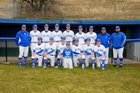 Pullman Greyhounds Boys Varsity Baseball Spring 17-18 team photo.