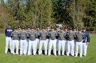 Arlington Eagles Boys Varsity Baseball Spring 17-18 team photo.