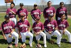 Tohatchi Cougars Boys Varsity Baseball Spring 17-18 team photo.