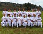 South Bend Indians Boys Varsity Baseball Spring 17-18 team photo.