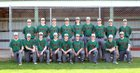 Morton/White Pass Timberwolves Boys Varsity Baseball Spring 17-18 team photo.