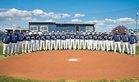 Selah Vikings Boys Varsity Baseball Spring 17-18 team photo.