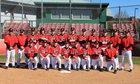 Snohomish Panthers Boys Varsity Baseball Spring 17-18 team photo.