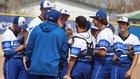 Center Vikings Boys Varsity Baseball Spring 17-18 team photo.