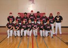 Tyee Totems Boys Varsity Baseball Spring 17-18 team photo.