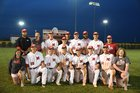 McPherson Bullpups Boys Varsity Baseball Spring 17-18 team photo.