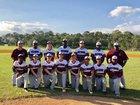 Westwood Panthers Boys Varsity Baseball Spring 17-18 team photo.