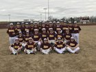 Lake Hamilton Wolves Boys Varsity Baseball Spring 17-18 team photo.