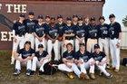 Little Rock Christian Academy Warriors Boys Varsity Baseball Spring 17-18 team photo.