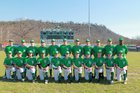 Van Buren Pointers Boys Varsity Baseball Spring 17-18 team photo.