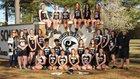 Havelock Rams Girls Varsity Lacrosse Spring 17-18 team photo.
