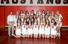 Mount Sinai  Girls Varsity Lacrosse Spring 17-18 team photo.