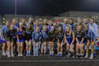 Riverside Warriors Girls Varsity Lacrosse Spring 17-18 team photo.
