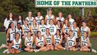Pine Crest Panthers Girls Varsity Lacrosse Spring 17-18 team photo.