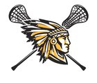 Sequoyah Chiefs Girls Varsity Lacrosse Spring 17-18 team photo.