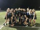 Tuscarora Huskies Girls Varsity Lacrosse Spring 17-18 team photo.