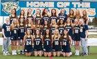 West Genesee Wildcats Girls Varsity Lacrosse Spring 17-18 team photo.