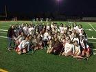 Willow Glen Rams Girls Varsity Lacrosse Spring 17-18 team photo.