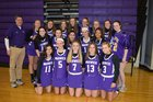 Warwick Wildcats Girls Varsity Lacrosse Spring 17-18 team photo.