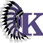 Keokuk Chiefs Boys JV Basketball Winter 17-18 team photo.