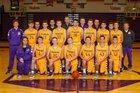 Scottsburg Warriors Boys JV Basketball Winter 17-18 team photo.