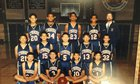 Lynbrook Vikings Boys JV Basketball Winter 17-18 team photo.