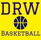 DRW College Prep Cheetahs Boys JV Basketball Winter 17-18 team photo.