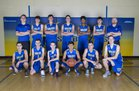 Mesilla Valley Christian School SonBlazers Boys JV Basketball Winter 17-18 team photo.