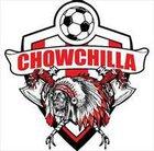 Chowchilla Tribe Boys JV Soccer Winter 17-18 team photo.