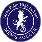 Moss Point Tigers Boys JV Soccer Winter 17-18 team photo.