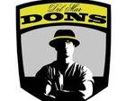 Del Mar Dons Boys JV Soccer Winter 17-18 team photo.