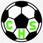 Pensacola Catholic Crusaders Boys JV Soccer Winter 17-18 team photo.
