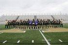 Alma Airedales Girls JV Soccer Spring 17-18 team photo.