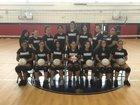 Passaic Indians Girls JV Volleyball Fall 18-19 team photo.