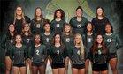 Lincoln Trojans Girls JV Volleyball Fall 18-19 team photo.