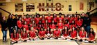 Northside Grizzlies Girls JV Volleyball Fall 18-19 team photo.