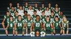 Episcopal Wildcats Boys Varsity Football Fall 18-19 team photo.